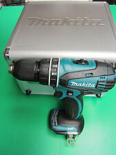 MAKITA18V LXT CORDLESS HAMMER DRILL W/ MAKITA CASE , NEW,FAST SHIPPING