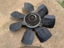 Fan Blade & Clutch Chevy S10 GMC Sonoma 2.2 AC 94 95 96 97 98 99 00 01 02 03