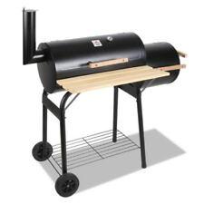 Grill/Smoker Combination Unit