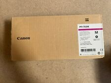 Genuine Canon PFI-703 Magenta Ink Cartridge - Out of Date