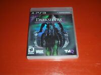 Darksiders II 2 Limited Edition PS3 Complete CIB VERY Fast Ship Worldwide!!!