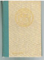 The Chicago Historical Society 1856-1956 by Paul Angle 1956 Rare Antique Book! $