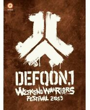 Defqon.1-Weekend Warriors Festival '13 (2013, DVD NEUF)