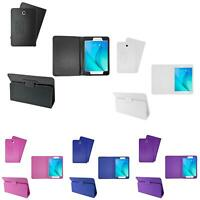 Case Cover Flip Leather Wallet Book Folio For Samsung Galaxy Tab S2 9.7 T815