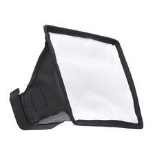 15 * 17cm pulgadas Mini Estudio Foto Portable Caja de Luz Difusor para flash  P7