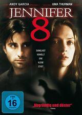 JENNIFER 8 (ANDY GARCIA, LANCE HENRIKSEN, KATHY BAKER,...)  DVD NEU