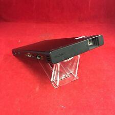 Sony MP-CL1 Portable Mobile Projector Mini FullHD Wi-Fi Black