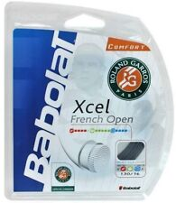 Babolat Xcel French Open Black 16 String 40ft (Free Express Shipping)