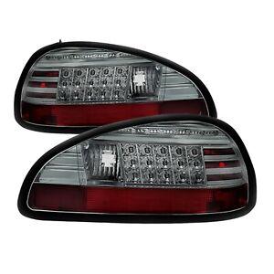 Spyder Auto 5007179 LED Tail Lights Fits 97-03 Grand Prix