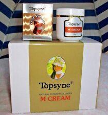 A Dozen Topsyne High Quality M Cream 19G.