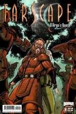 Farscape: D'Argo's Quest #2 in Near Mint condition. Boom! comics [*1t]