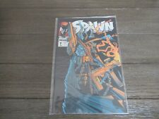 Spawn #7 (1992, Image)  McFarlane Comic