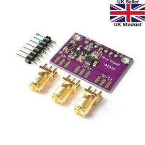 CJMCU-5351 Si5351A Si5351 I2C Clock Generator Breakout Board Signal Generator