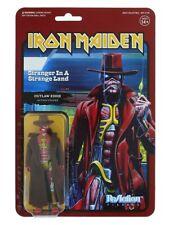 Iron Maiden Ornament Stranger In A Strange Land ReAction Figure Red 15x23cm