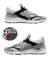 NEW BALANCE Scarpe Uomo Sneakers Men Shoes MSX90RPB