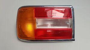 BMW e10 Heckleuchte Rücklicht links eckig ab 1973 Baureihe: 1502 - 2002 turbo