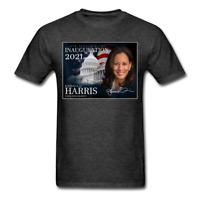 Kamala Harris Inauguration 2021 shirt Vice President Day 2021 Gift T-Shirt