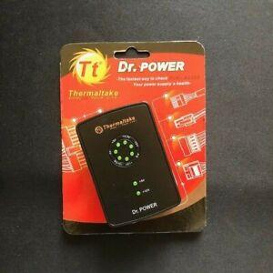 Thermaltake Dr. Power Power Supply Meter P/N: A2358