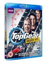 Top Gear: Greatest Hits [2 Blu-rays] *NEU* Jimmy Clarkson Motorsport Blu-ray