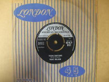 45-HLP 9121 Ricky Nelson - Young Emotions / Right By My Side - 1960