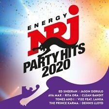 Various - Energy Party Hits 2020 2CD NEU OVP