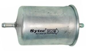 Sytec Uprated Fuel Filter 8mm In/Out Fits Nissan Silvia S13 180SX SR20DET