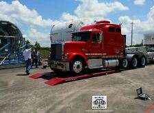 60,000 lbs Portable Truck Axle Scale with Indicator