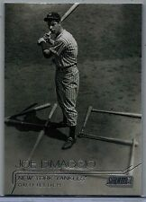 2015 Stadium Club #279 Joe Dimaggio NM//MT (Yankees HOF)  B&W Look !