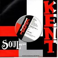 TRINI LOPEZ Sinner Not A Saint / JOHNNY COPELAND  NEW NORTHERN SOUL 45 (KENT 7""