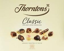 Thorntons Chocolate Classic Assorted Collection, 449 g, Celebrations, Gift