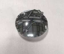 1999-2007 HAYAUSA 3-D GAS CAP CHROME CUT DIAMOND CUT