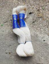 Ancien fil en coton à broder DMC 22 - couture, mercerie