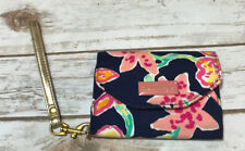 Lilly Pulitzer Ring Me Up Wristlet Mini Case Holder Wallet for iPhone 3 4 4S