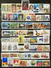 AUSTRALIA Stamp Lot Collection Used T1186