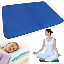 Cooling Pillow Ices Pad Comfortable Body Cool Mat for Summer Sleeping Aid