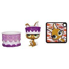 Sweetest Littlest Pet Shop, Hide N' & Sweet Bunny, Cake by Hasbro