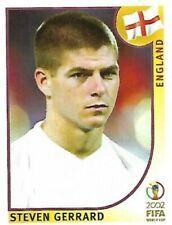 192 Panini WORLD CUP 2010-Steven Gerrard Inglaterra no