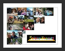 Sticky Frame For Photo Collage, Prints, Posters 60 x 80