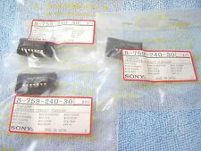3 X TC4030BP Toshiba Integrated Circuit For Sony CRF-1, BVU - Part 8-759-240-30