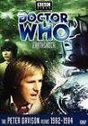Doctor Who - Earthshock (DVD, 2004)
