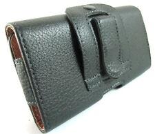 Leather bag Clip Belt Case Belt buckle Belt Clip for Samsung Galaxy S10 s9
