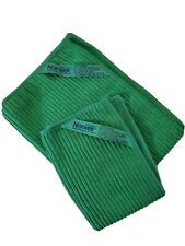Norwex Kitchen Towel And Cloth Dark Green