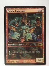 Goblin Diplomats FOIL   VO -  MTG Magic (Mint/NM)