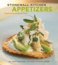 Stonewall Kitchen: Appetizers: Finger Foods and Small Plates