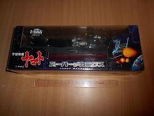 Taito Super Mechanics 1:665 Scale Space Battleship Yamato (200x) JP