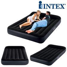 INTEX Classic Pillow Luftbett Gästebett Luftmatratze Bett Camingbett Reisebett