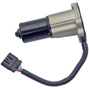 For Chevy Trailblazer EXT GMC Envoy XL Dorman Transfer Case Encoder Motor
