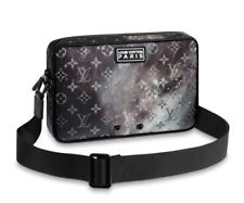 NIB LOUIS VUITOTN GALAXY ALPHA MESSENGER CROSSBODY BAG