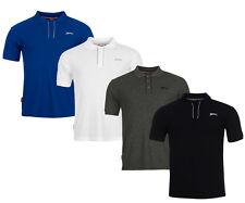 Polo para hombre camisa camiseta polo polo camisa camisa Slazenger S M L XL XXL XXXL 2xl 3xl