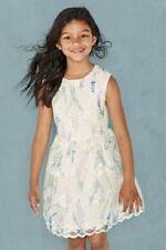 NEXT Summer Blue Dresses (2-16 Years) for Girls